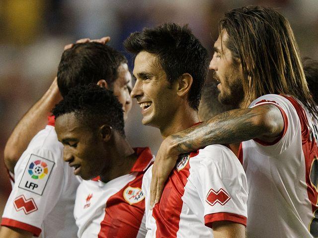Rayo Vallecano: Face Barcelona on Saturday