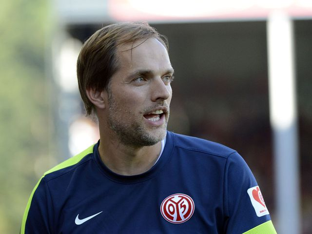 Thomas Tuchel: Wants to build some belief at Mainz