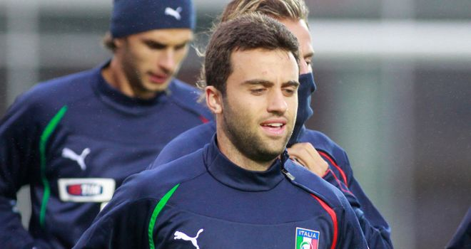 Guiseppe Rossi: Suffered another knee injury