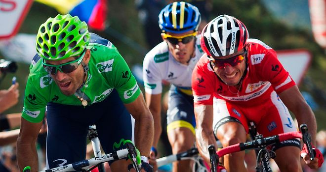 Organisers are hoping for a repeat of last year's thrilling general classification battle