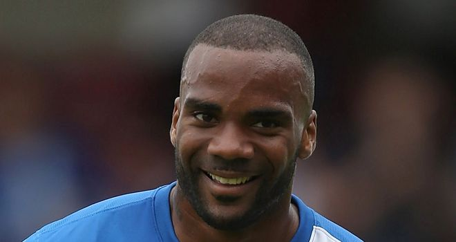 Emile Sinclair: Set to face former club