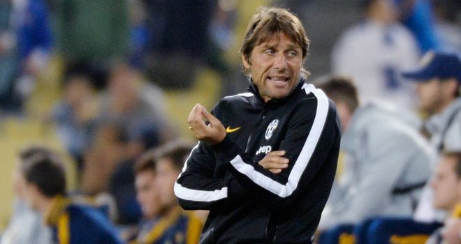 Antonio Conte: Surprised by manner of victory