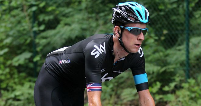 Bradley Wiggins: Happy to help Chris Froome at the world championships