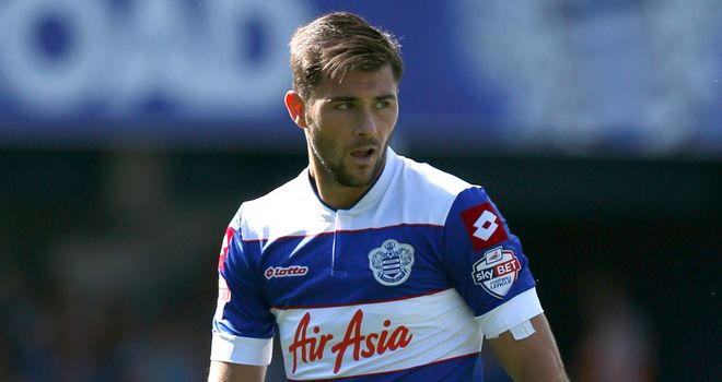 Charlie Austin: Opened QPR account against Birmingham