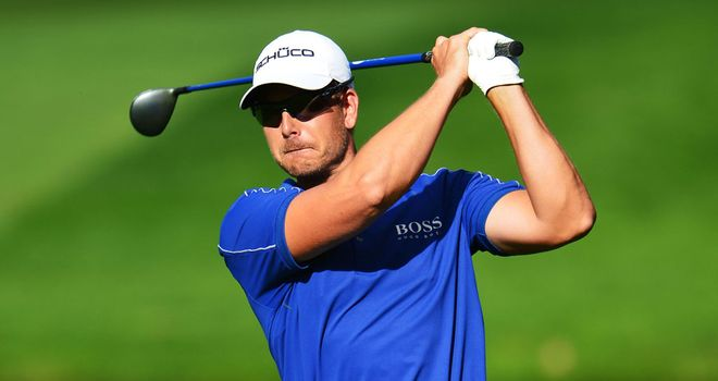 Henrik Stenson: Produced a superb run of results