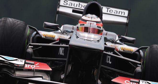 Sauber: Will continue to run with Ferrari power
