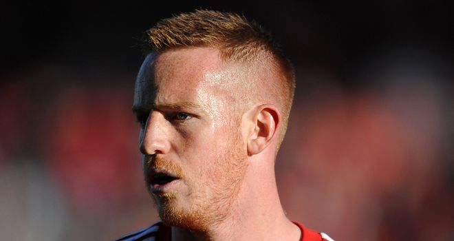 Adam Rooney: Saw his late penalty saved