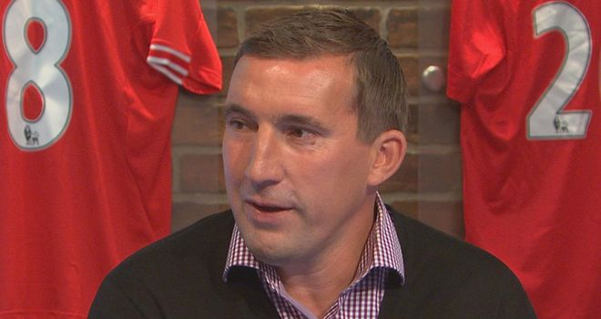 Alan Stubbs: Hibernian given permission to talk to Everton youth team coach