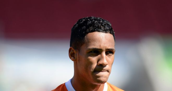 Tom Ince: Netted the win against Wigan