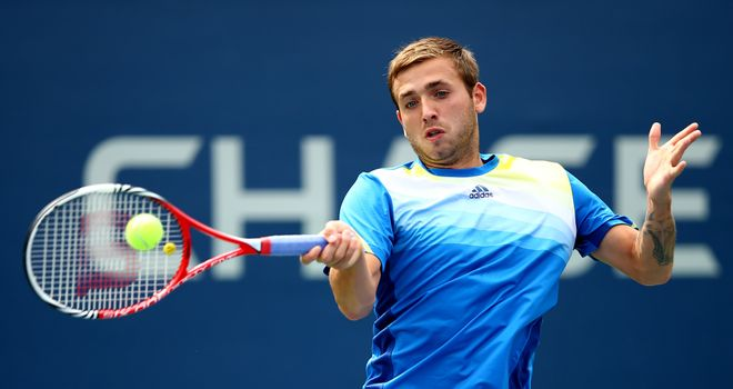 Dan Evans: Produces the performance of his career to dump out Kei Nishikori