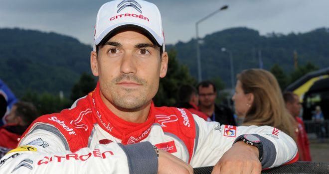 Dani Sordo: Secured maiden WRC triumph at Rally of Germany
