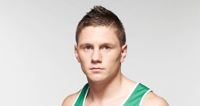 Jason Quigley: Extended his unbeaten record to 31 fights with his win over Zoltan Harcsa