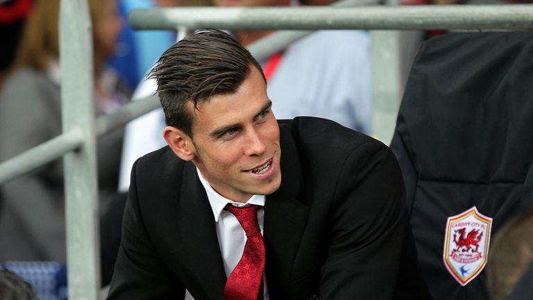 """Berita,Pemain Tottenham""""Garet Bale""""Absen Laga Melawan Cristal Palace"""