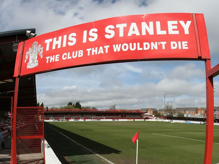 Former Stanley director Heys saw his appeal fail