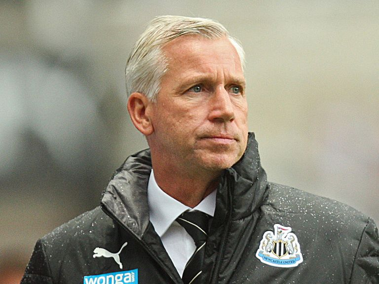 Alan Pardew: Still not sure whether Cabaye will stay