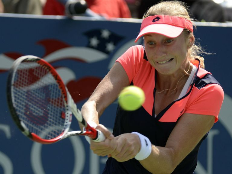 Ekaterina Makarova: Strong record in Melbourne