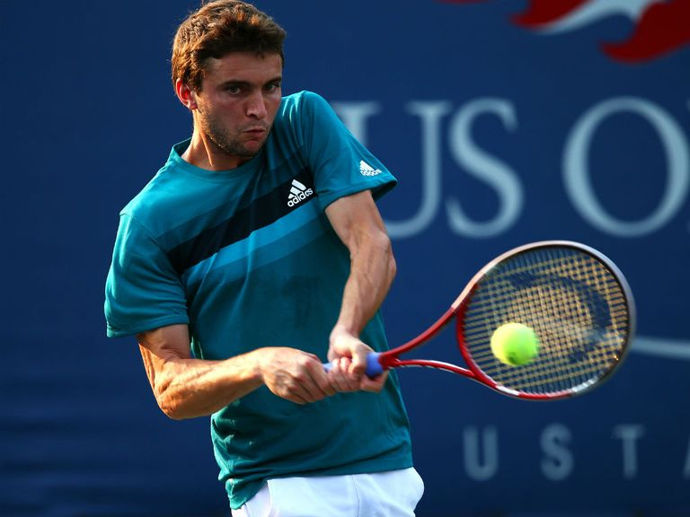 Gilles Simon: Should enjoy being back in Shanghai