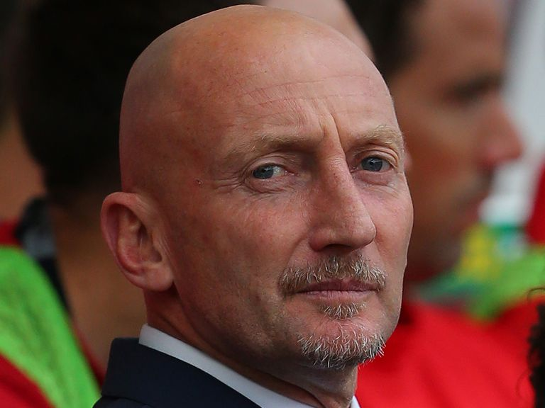 Holloway: Has endured a poor start to the season