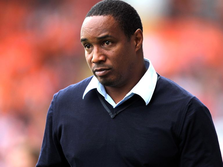 Paul Ince: Charged with three rule breaches