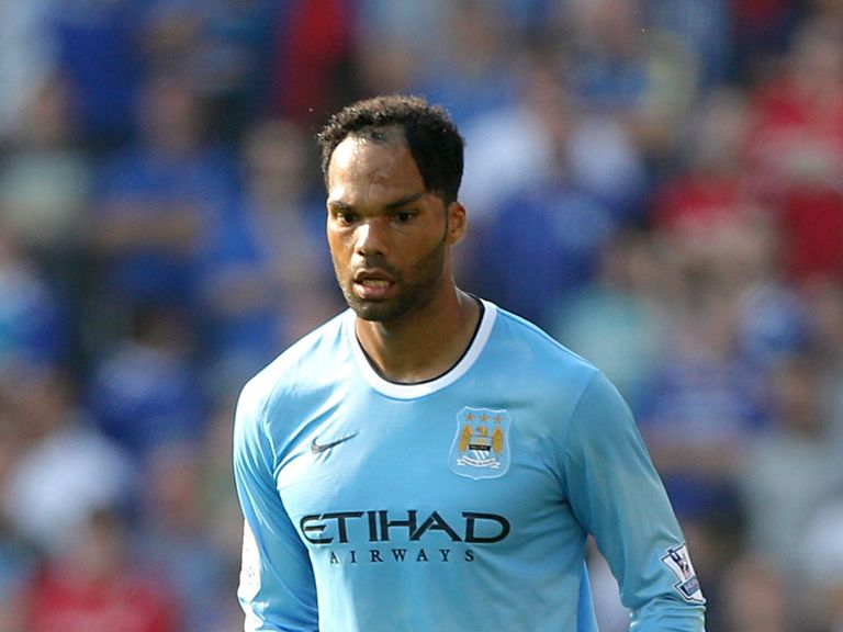 Joleon Lescott: Linked with Spurs and Newcastle