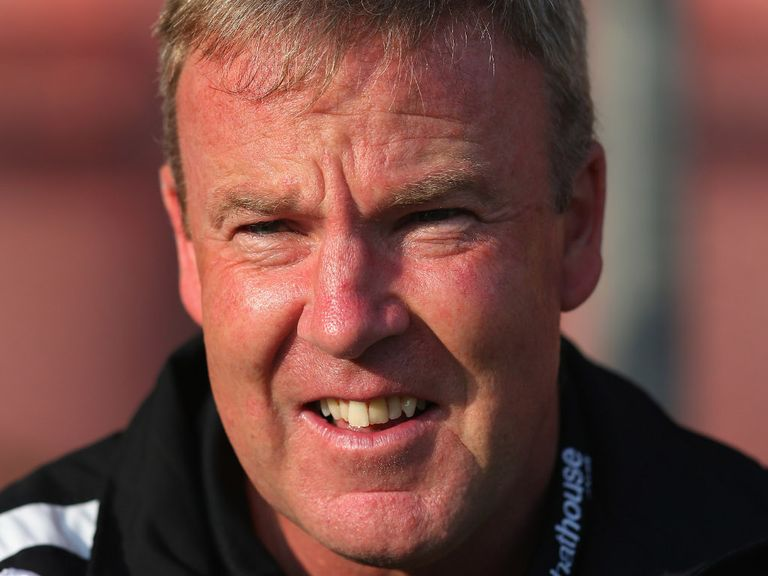 Kenny Jackett: Takes Wolves to Bradford on Saturday
