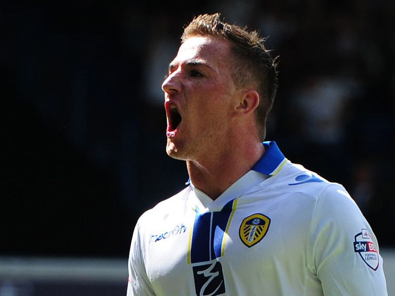 Ross McCormack: Reportedly wanted by Middlesbrough
