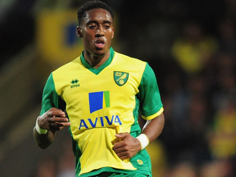 Leroy Fer: Expecting improvement from Norwich in the coming weeks