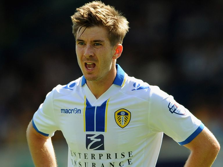 Luke Murphy: Could return for Leeds