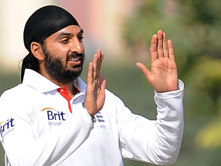 Panesar: Has had his share of problems