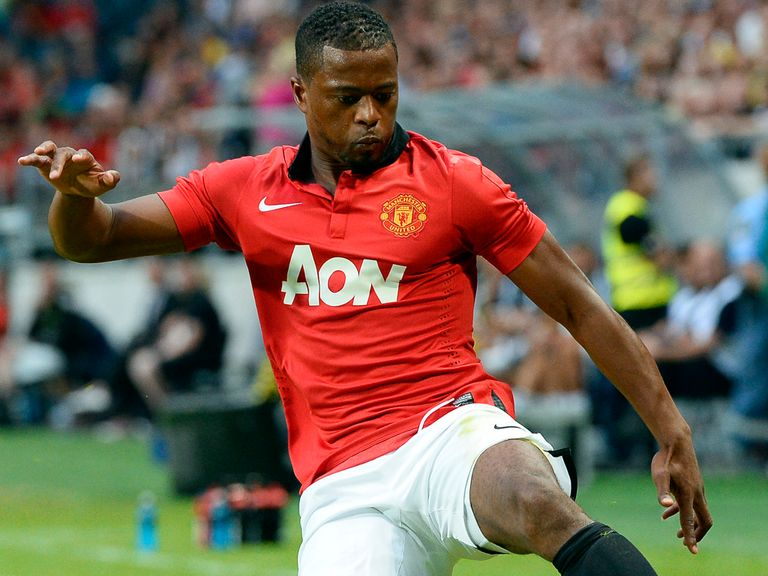 Patrice Evra: United can retain their title