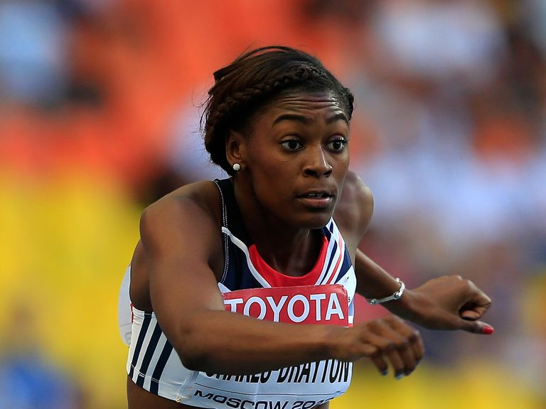 Perri Shakes-Drayton: Set to undergo knee surgery