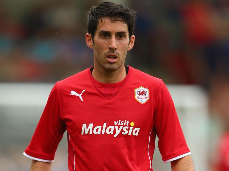Peter Whittingham: Vital game for the Bluebirds
