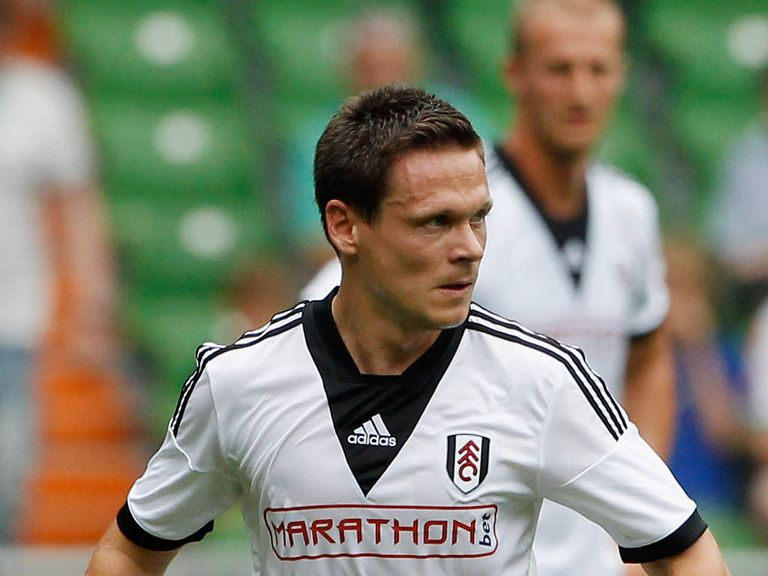 Sascha Riether: Has been charged with violent conduct