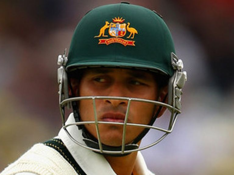 Usman Khawaja: Has joined Lancashire