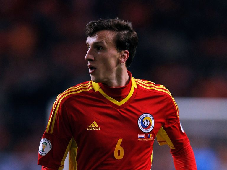 Vlad Chiriches: Can now play for Tottenham
