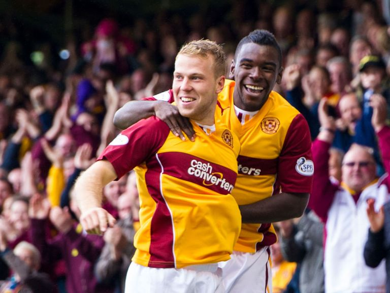 Motherwell should be backed to see off Inverness