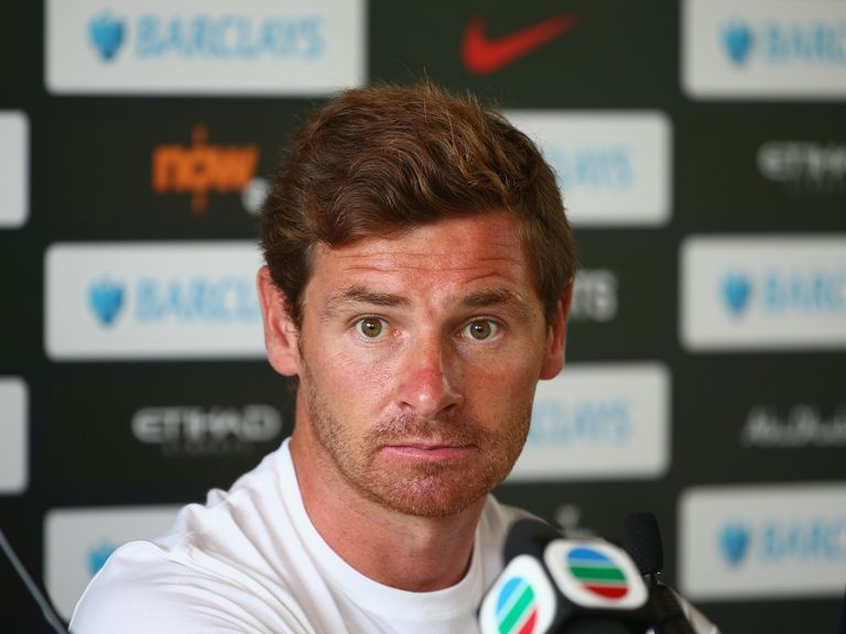 Andre Villas-Boas: Turned down two clubs