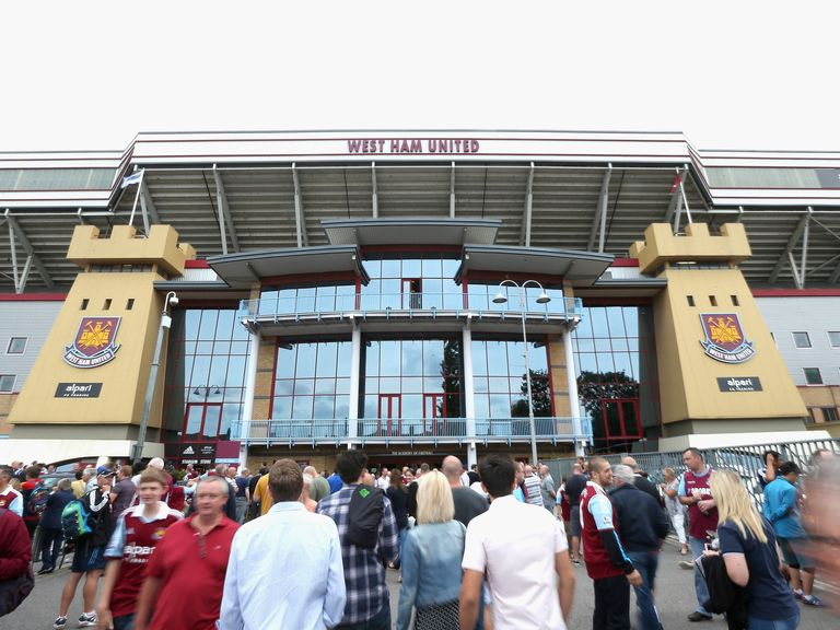 West Ham's debts have increased