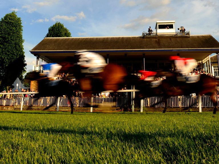 Black Schnapps is the bet of the day at Windsor on Monday