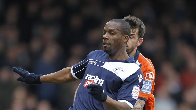 Dany N'Guessan: Blasts Millwall's style of play