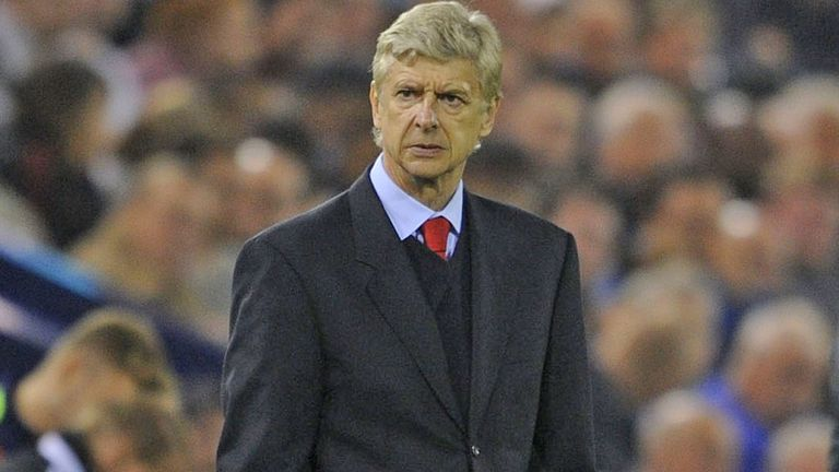 Arsene Wenger: Love for football keeps managerial fire burning