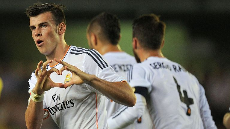 Gareth Bale: Will be offered support