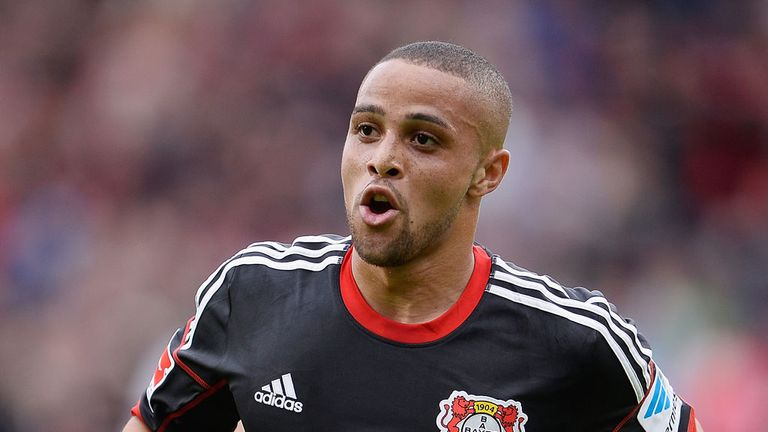 Sidney Sam: Bayer Leverkusen forward wanted on a new contract