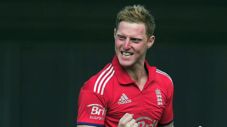 Ben Stokes: Thrilled with Ashes call-up