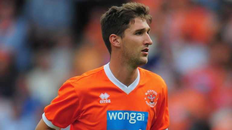 Chris Basham: Aiming to return after the international break