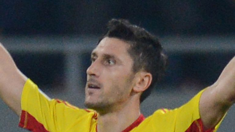 Ciprian Marica: Romania striker has sealed move to Getafe