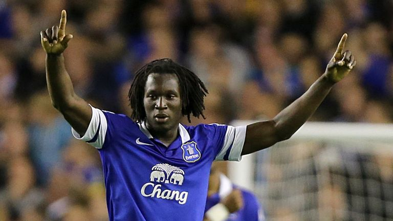 Romelu Lukaku: Jose Mouriinho has no regrets about loaning him out