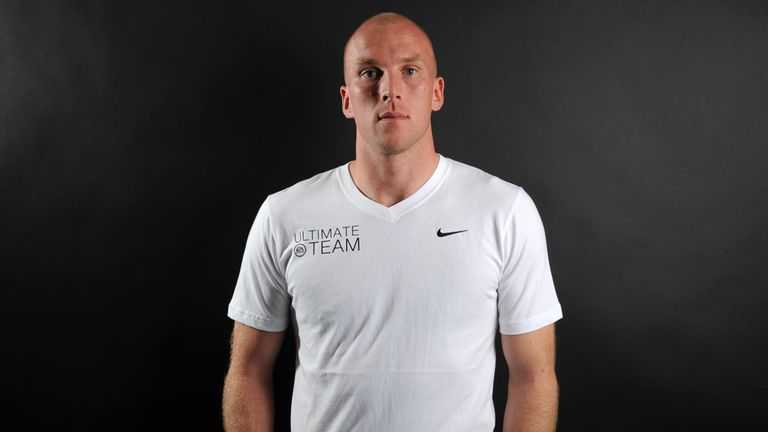 John Ruddy: 'My Cambridge debut was the most nerve-wracking experience of my life'