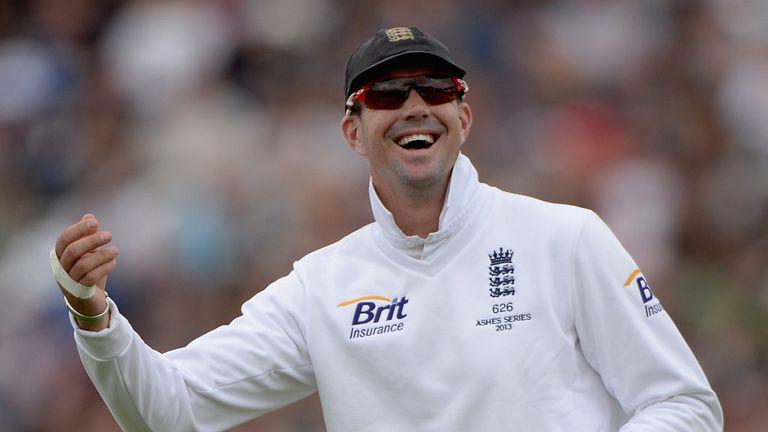 Kevin Pietersen: injury-free