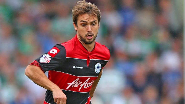 Niko Kranjcar: Confident QPR will bounce back into the Premier League